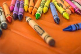 Рисунки школьников опубликовала Молодежная палата района. Фото: Pixabay.com