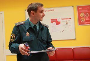 Мероприятия по проверке безопасности проведут в районе. Фото: Наталия Нечаева, «Вечерняя Москва»