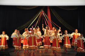 Фольклорный мастер-класс организует районный Дом культуры онлайн. Фото предоставлено пресс-службой ДК «Стимул»