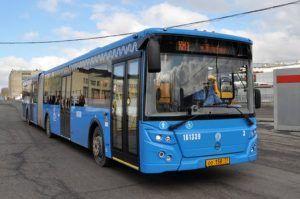 Тестирование общественного транспорта на водороде начнется в Москве. Фото: Государственное унитарное предприятие «Мосгортранс»