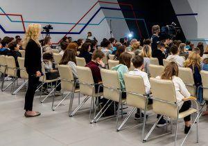 Сотрудники библиотеки имени Ключевского проведут беседу ко Дню русского языка. Фото: сайт мэра Москвы