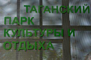 Спортивный праздник при поддержке Молодежной палаты устроят в Таганском парке. Фото: Анна Быкова