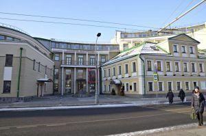 Лекцию проведут на сайте Дома русского зарубежья в формате онлайн. Фото: Анна Быкова