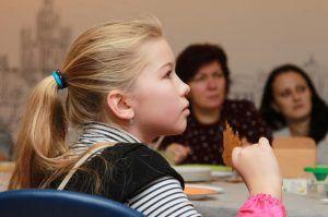 Мастер-класс по китайскому языку пройдет для школьников района, Фото: Наталия Нечаева, «Вечерня Москва»