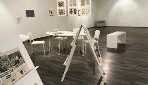 Выставка акварельной живописи откроется в Доме русского зарубежья. Фото: Анна Быкова