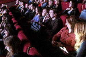 Фильм с участием актера Армена Джигарханяна покажут в кинотеатре «Иллюзион». Фото: сайт мэра Москвы