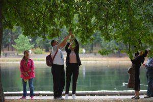 Идеи для путешествий по России на майские праздники. Фото: Александр Кожохин, «Вечерняя Москва»