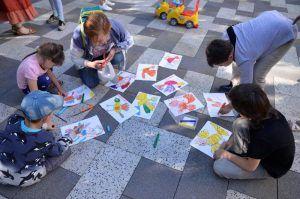 Квест в формате онлайн провел детский парк Прямикова. Фото: Анна Быкова