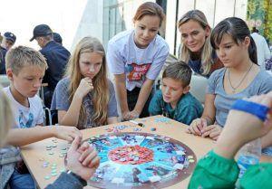 Занятие о неологизмах проведут для школьников района. Фото: Светлана Колоскова, «Вечерняя Москва»