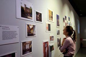 Открытие выставки состоится в районном музее. Фото: Анна Быкова