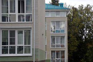 Дома проверят на территории района. Фото: Анна Быкова