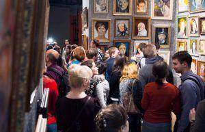 Обзорную экскурсию проведут в Сахаровском центре. Фото: сайт мэра Москвы
