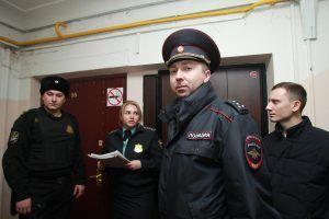 Комиссия осуществила проверку хостелов в Центральном округе. Фото: Наталия Нечаева, «Вечерняя Москва»