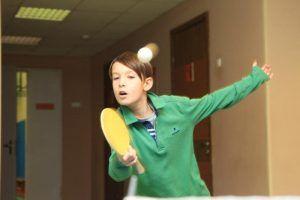 Соревнования по теннису провели в районе. Фото: Наталия Нечаева, «Вечерняя Москва»