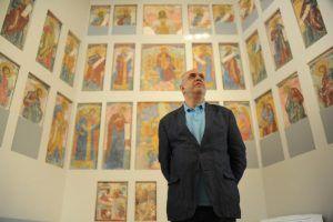 Лекция об иконах пройдет в Музее Рублева. Фото: Светлана Колоскова, «Вечерняя Москва»