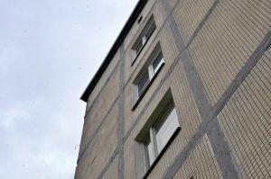 Дома на предмет безопасности проверят на территории района. Фото: Анна Быкова
