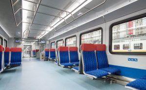 Пассажирских мест на МЦД-2 станет больше на 30 процентов. Фото: сайт мэра Москвы