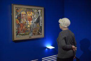 Выставку мексиканского наследия откроют в «Иностранке». Фото: архив, «Вечерняя Москва»
