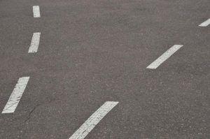 Улицы Народного Ополчения и Нижние Мневники связал уникальный мост. Фото: Анна Быкова