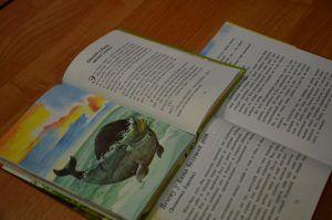 Лекцию о сказочной живописи прочитают в «Иностранке». Фото: Анна Быкова