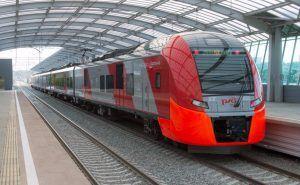 Поезда на МЦК в час пик будут ездить с интервалом в четыре минуты. Фото: сайт мэра Москвы
