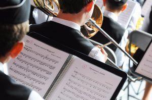 Музыкальный вечер состоится в библиотеке Юргенсона. Фото: сайт мэра Москвы