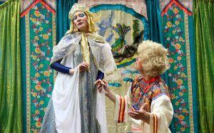 Международный большой детский фестиваль проведут в Таганском парке. Фото: сайт мэра Москвы