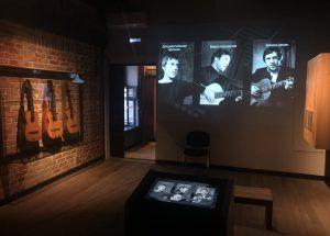 Вход в музей имени Владимира Высоцкого будет бесплатным до конца месяца. Фото предоставлено музеем имени Владимира Высоцкого