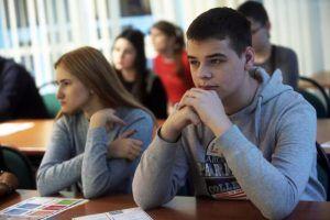 Занятие для школьников по выбору будущей профессии пройдет в Центре «Моя карьера». Фото: архив, «Вечерняя Москва»