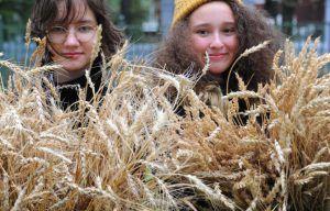 Лекцию о семенах и злаках прочитают в «Иностранке». Фото: Светлана Колоскова, «Вечерняя Москва»