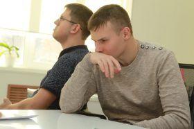 Ярмарку вакансий для людей с инвалидностью проведут в центре «Моя карьера». Фото: Наталия Нечаева, «Вечерняя Москва»