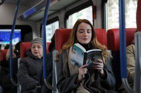 Пассажиры МЦД будут экономить на проезде до 50%. Фото: архив, «Вечерняя Москва»