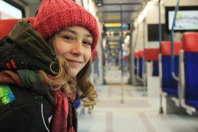 85% опрошенных пассажиров МЦД отметили улучшение качества поездок. Фото: Наталия Нечаева, «Вечерняя Москва»