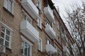 Капитальный ремонт домов на улице Малые Каменщики начнут в 2020 году. Фото: Анна Быкова