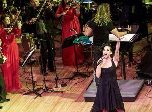 Праздничный концерт проведут в Доме русского зарубежья. Фото: сайт мэра Москвы