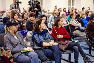 Лекция о мусульманской культуре пройдет в Библиотеке иностранной литературы. Фото: сайт мэра Москвы