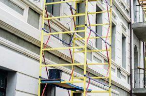 Капитальный ремонт жилого здания начнут на Верхней Радищевской улице. Фото: сайт мэра Москвы