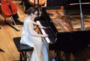 Концерт фортепианной музыки проведут в библиотеке №17. Фото: сайт мэра Москвы