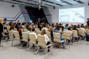 Серию психологических тренингов проведут в Центре «Моя карьера». Фото: сайт мэра Москвы