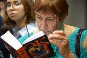 Литературный вечер состоится в библиотеке имени Юргенсона. Фото: архив, «Вечерняя Москва»