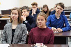 Лекцию о блокчейне прочитают в «Иностранке». Фото: Денис Кондратьев