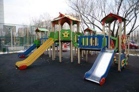 С 2011 года в столице проведено благоустройство 732 парковых территорий. Фото: Анна Быкова