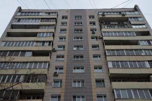 Капитальный ремонт проведут в доме на улице Малые Каменщики. Фото: Анна Быкова
