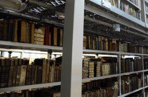 Лекцию о книгах прочитают в библиотеке имени Маргариты Рудомино. Фото: сайт мэра Москвы