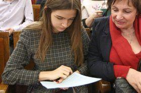 Встречу с носителем французского языка проведут в «Иностранке». Фото: сайт мэра Москвы