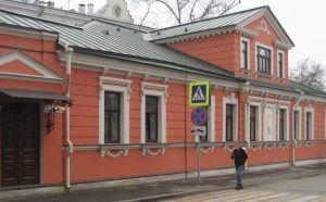 Реставрацию завершили в усадьбе Матвеевых в Центральном округе. Фото: сайт мэра Москвы