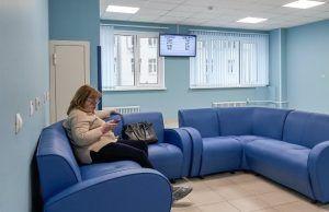 До конца года бесплатным Wi-Fi оборудуют все крупные больницы Москвы. Фото: сайт мэра Москвы