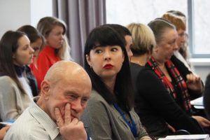 Встречу участников клубов проведут в «Моем социальном центре». Фото: Павел Волков, «Вечерняя Москва»