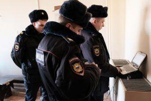 Дома и общественные пространства в районе проверили на предмет безопасности. Фото6 Максим Аносов, «Вечерняя Москва»