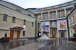 Закрытие выставки «Нью-Йорк глазами русского художника» состоится в Доме русского зарубежья. Фото: Анна Быкова